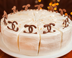 Торт «Шанель»
