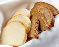 Хлеб (4 шт.)